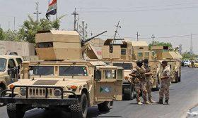 """لأول مرة.. الجيش العراقي و""""البيشمركة"""" في عملية عسكرية مشتركة"""