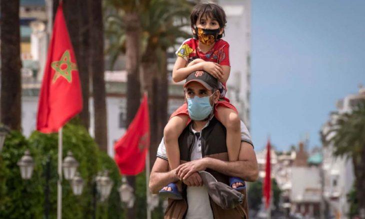 المغرب يسجل أكبر حصيلة منذ نيسان الماضي بـ302 إصابة و7 وفيات بالفيروس