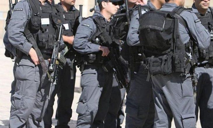 قوات الاحتلال الإسرائيلي تقتحم المعهد الوطني الفلسطيني للموسيقى في القدس