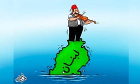 لبنان والازمة الاقتصادية