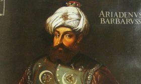 """""""أرطغرل"""" مرشح لتمثيل دور أشهر قادة البحرية العثمانية في مسلسل تلفزيوني ضخم"""
