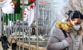الحكومة الجزائرية تشدد إجراءات الحجر بعد ارتفاع الإصابات بكورونا
