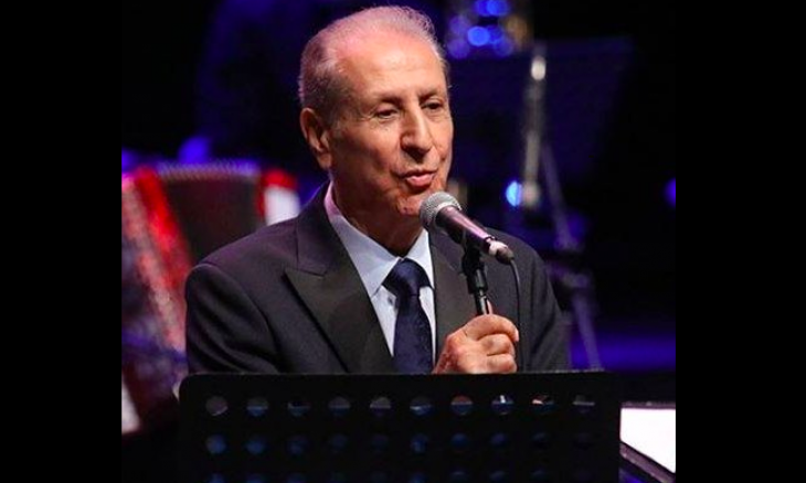 وفاة الفنان اللبناني مروان محفوظ بكورونا