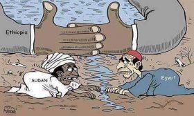 صحف مصرية: طبول الحرب تصمت مؤقتاً… والكتّاب يتخلون عن لغة التهديد وينشدون ودّ الأحباش