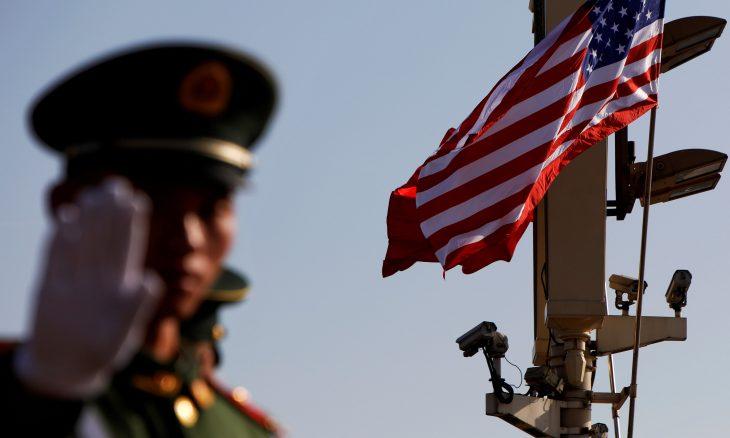أمريكاتدعو الصين للتوقف عن الانتقام بطريقة واحدة بواحدة