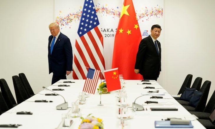 تابلت: هذه معالم مملكة الصين الشرق أوسطية.. إضعاف أمريكا والسيطرة على نقاط الاختناق وخطوط النفط