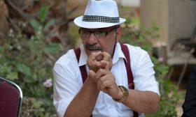 وفاة الفنان والمخرج العراقي حسين السلمان بفيروس كورونا