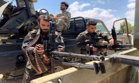 رئيس الأركان الليبي: تركيا ساندتنا في تحرير طرابلس