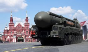 وزارة المالية الروسية تقترح خفض الإنفاق على التسلح بنسبة 5%