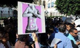 تصاعد العنف المنزلي يؤجج مخاوف التونسيين