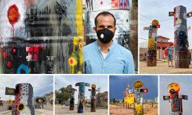 الرسام العراقي ديلان عابدين: إيقاظ اللامألوف في مُستهلك أيقونات الواقع اليومي