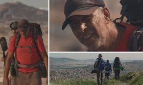 """فيلم """"طريق سِيدي"""" للمخرج الفلسطيني نزار حسن:  توثيق بصري للخيبة والألم والمنفى"""