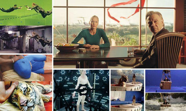 الممثلون نموذجا:  كورونا ومستقبل عناصر الإنتاج السينمائي التقليدية