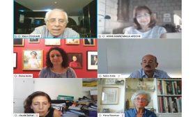هنري زغيب: ليل بعلبك الأزرق أثبت للعالم حقيقة لبنان الفن العالي
