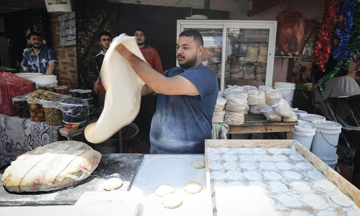 أزمات الاقتصاد الفلسطيني تدخل أخطر مراحلها