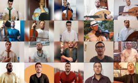 الفنانون المغاربة يقدمون إبداعاتهم افتراضيا عبر شبكات التواصل الاجتماعي