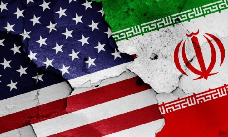 الانتخابات تفتح نافذة لخفض التوترات بين أمريكا وإيران