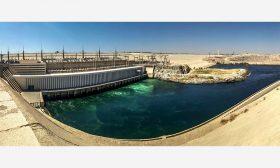 مسؤول مصري ينفي تأثير سدّ النهضة على إنتاج الكهرباء من السدّ العالي