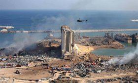 مراقبون يحذّرون من تكرار فاجعة مرفأ بيروت في تونس