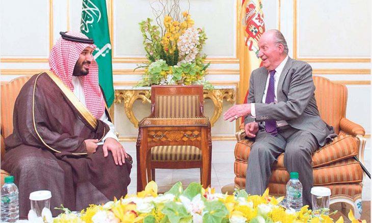 خوان كارلوس والمال السعودي: معادلة إفساد الديمقراطيات