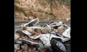 فيديو عن اكبر ثعبان في المغرب -280x168