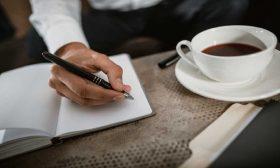 «القهوة والأدب»: قراء يحبونها وكتّاب يحتاجونها