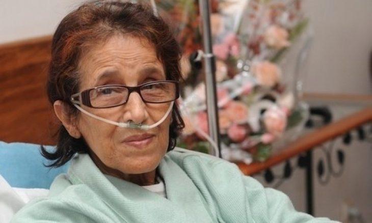 وفاة ثريا جبران.. أول وزيرة فنانة في تاريخ المغرب
