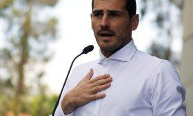 كاسياس يعتزل كرة القدم عن 39 عاما بعد مسيرة زاخرة بالألقاب