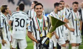 ديبالا يتوج بجائزة أفضل لاعب في الدوري الإيطالي