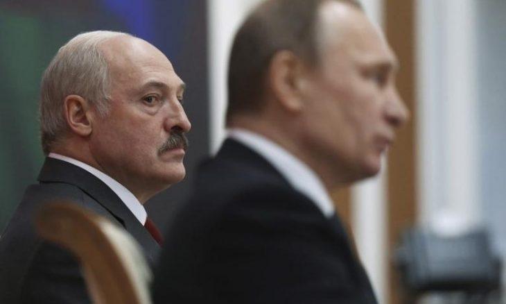 رئيس بيلاروس يشكك فى رواية الكرملين بشأن مرتزقة روس تم كشفهم في بلاده
