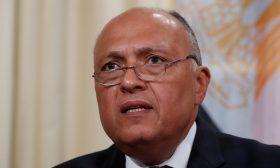 وزارة الخارجية المصرية: الإنذار الملاحي التركي يشكل انتهاكا لحقوق مصر السيادية