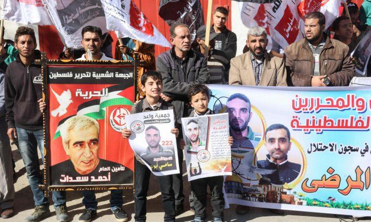 الاحتلال يعتقل 350 فلسطينيا في تموز بينهم 42 طفلا و10 نساء و75 حكما إداريا وأخرى بالمؤبد