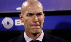 بأمر زيدان.. ريال مدريد يتقدم صفوف الطامعين في جوهرة موناكو