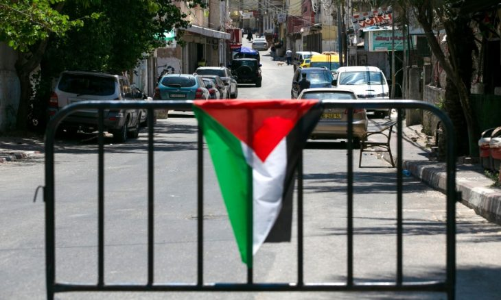 """فلسطين: تسجيل مئات الإصابات بـ""""كورونا"""" ولجنة الطوارئ تبحث خطة جديدة لمواجهة الفيروس"""