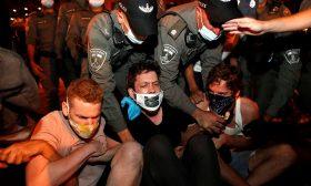 في معركة التحريض بين اليمين واليسار: إسرائيل… بين ضغط الشارع وتعطيل أعمال الحكومة