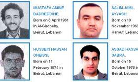 من هم المتهمون الخمسة في قضية اغتيال رفيق الحريري؟