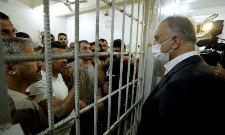 العراق يسجل 64 حالة وفاة ونحو ثلاثة آلاف إصابة جديدة بفيروس كورونا