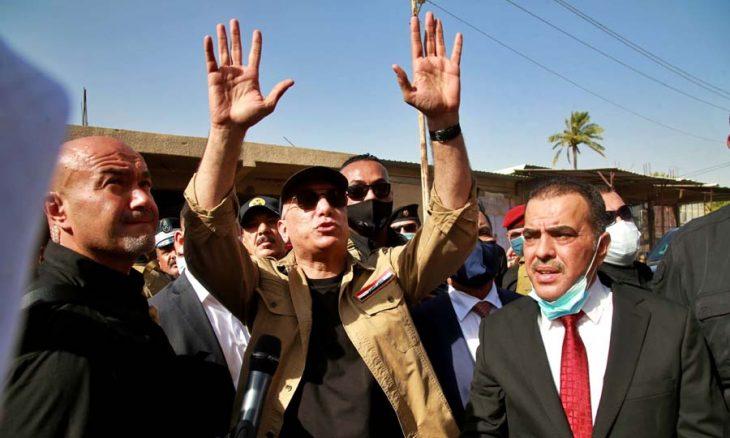 مستقبل العراق في ظل التغير المقبل في إيران