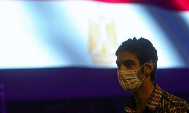 5.1% نسبة الوفيات بكورونا بين المصابين في مصر