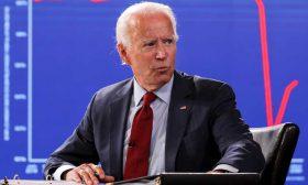 """""""العم جو"""" يتطلع للبيت الأبيض وقد يصبح الرئيس الأمريكي الأكبر سنا"""
