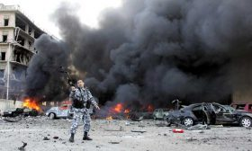 اغتيال الحريري: اليوم الذي هزّ لبنان