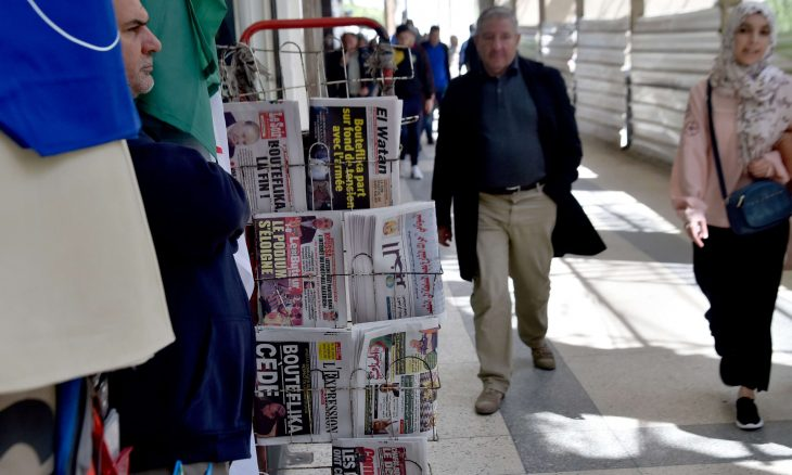 الجزائر: مسؤولون وأبناؤهم بينهم نجل قايد صالح وحتى رابح ماجر وراء تأسيس صحف لحصد المليارات