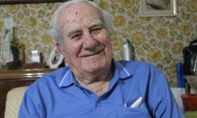 """رحيل الدكتور """"عزيز السروجي"""" طبيب الناصرة الأول وأحد أقدم الأطباء الفلسطينيين"""