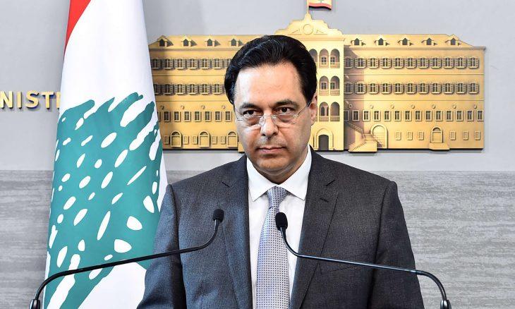 رئيس الوزراء اللبناني يقترح إجراء انتخابات مبكرة
