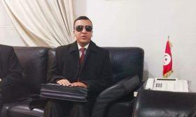 أول وزير كفيف بتاريخ تونس: الإعاقة سر تفوقي