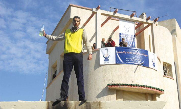 الانتحار في المغرب: شبح صامت يختطف الأرواح