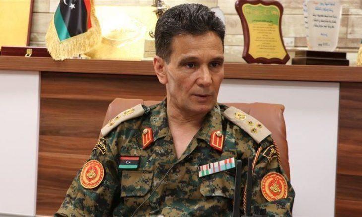 """قائد عسكري ليبي: حكومة الإمارات """"سرطان"""" في جسد الأمة العربية"""