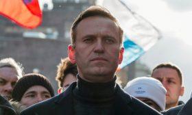 """روسيا تصنف جماعات على صلة بالمعارض نافالني بأنها""""متطرفة"""""""