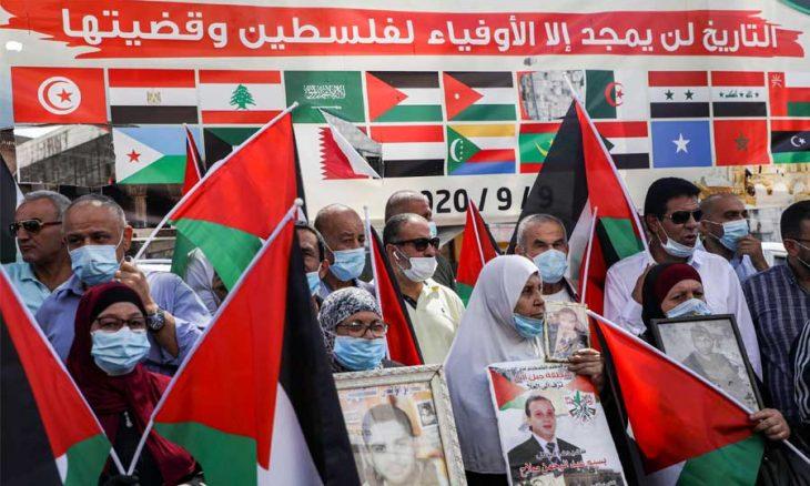 التطبيع الخليجي الإسرائيلي… استمرار الثورة المضادة