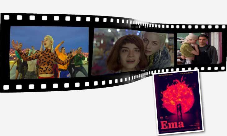 فيلم «إيما»… الرقص كعنصر سينمائي